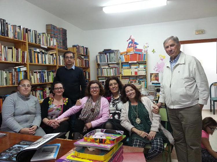 biblioteca acebuchal1