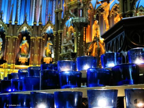 Notre Dame Blues