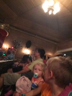 Magic Kingdom - 8/26/2014 | by MommyNamedApril