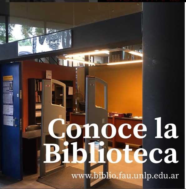conoce la biblioteca blog