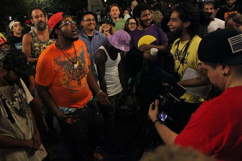 NYC: Freestyle Rap Battle | by eliduke