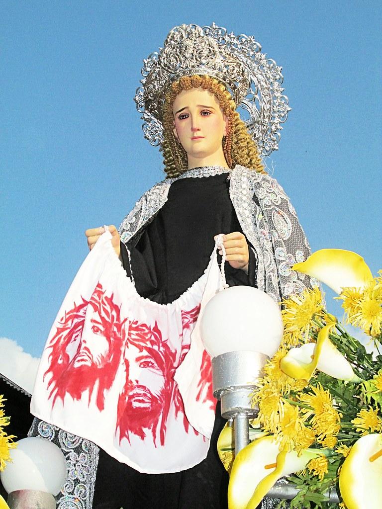 Patron saint of love