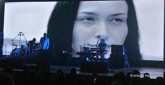 Os GNR em concerto no Casino do Estoril - Encerramento TOUR 35 Anos