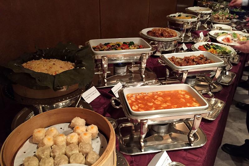 Standard buffet