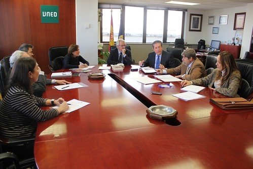 Cátedra UNESCO UNED-Triptolemos (09/02/2017)