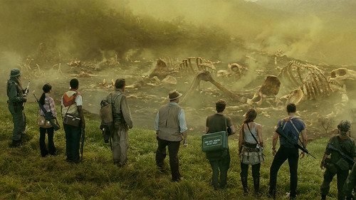 Kong - Skull Island - screenshot 2