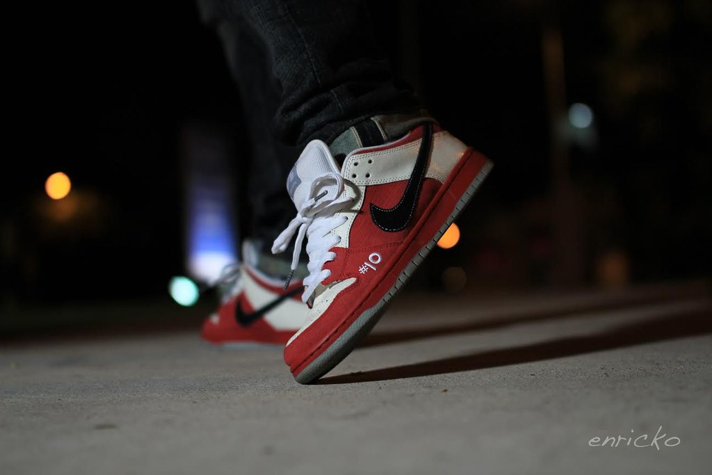 save off 5ba22 936ce Nike Dunk Low Pro SB