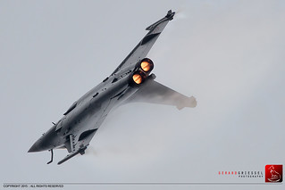 Paris Airshow 2015 | by gerardgriessel