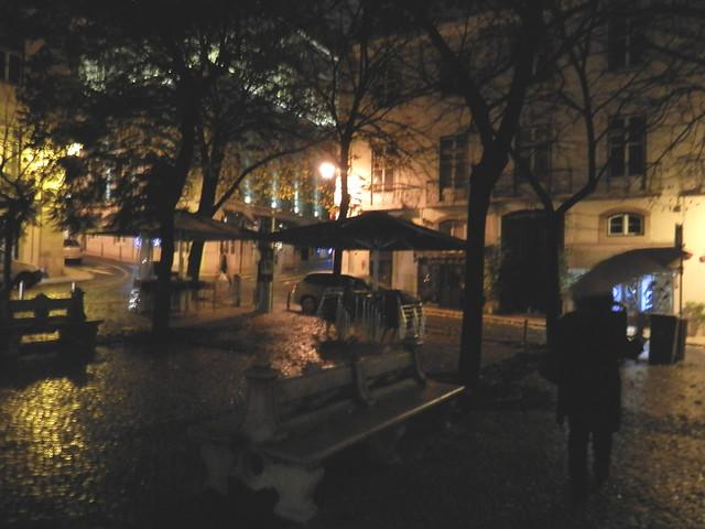 Plazas llovidas 2