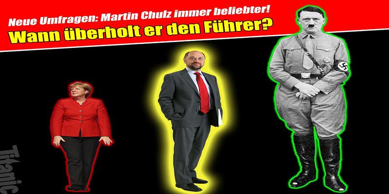 Nova anketa: Martin HULC sve popularniji! KADA ĆE PRESTIĆI FIRERA?