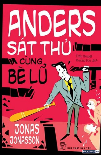 andes cung be lu