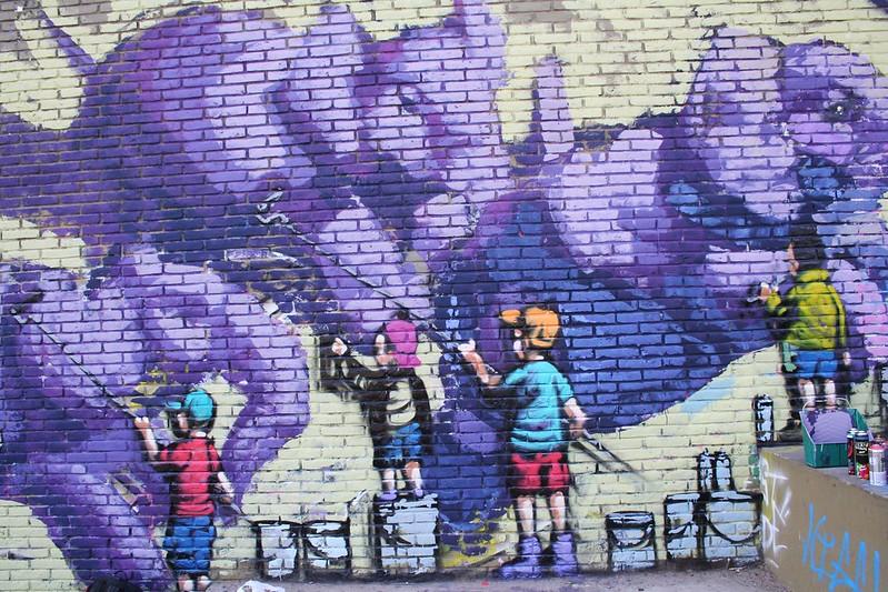 mural parque chacabuco 3