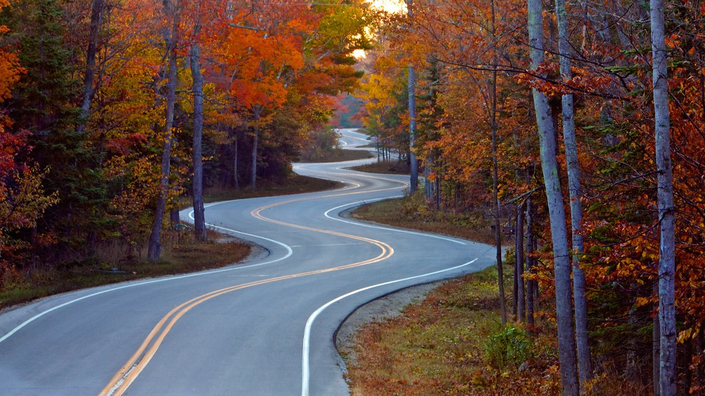 Image result for winding road