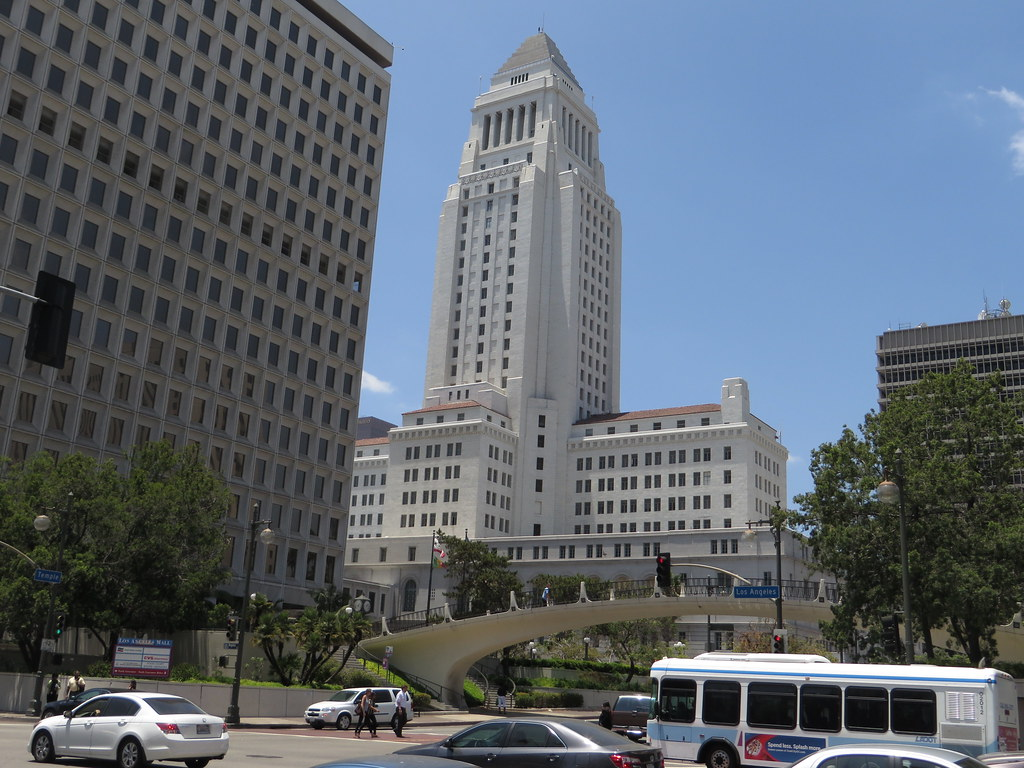 City Of Los Angeles Organizational Chart: Los Angeles City Hall Los Angeles California | Los Angelesu2026 | Flickr,Chart