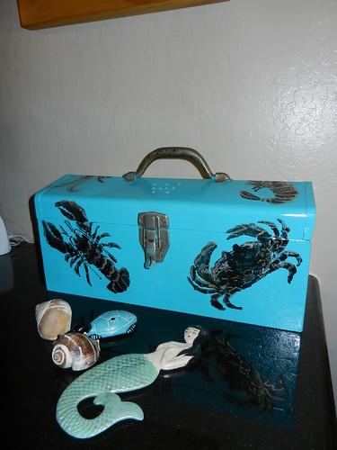Tool Box Kitchen Island Facebook