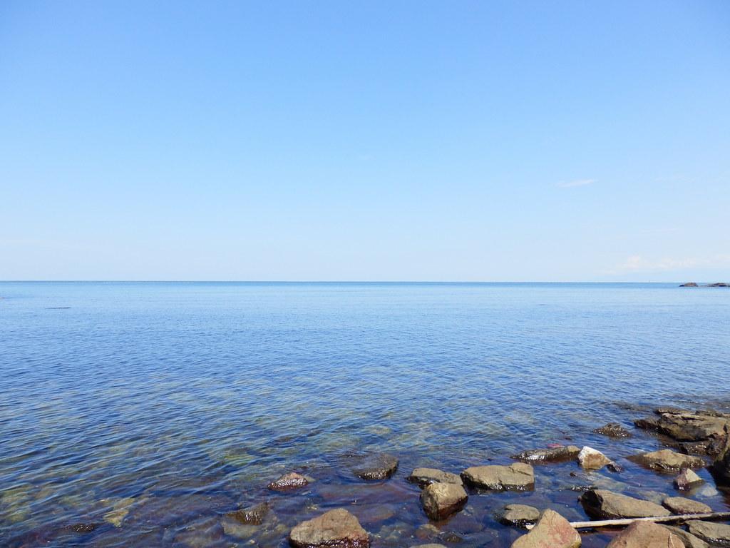 雨晴海岸 amaharashi coast webpage in japanese izunavi web fc