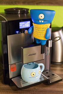 Uglyworld #2431 - The Perfects Cuppas - (Project On The Go - Image 261-365) | by www.bazpics.com