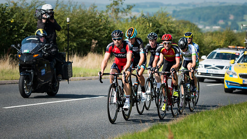 Tour of Britain. Stage 3. Talgarth. | by Stephen Jones. Photographer