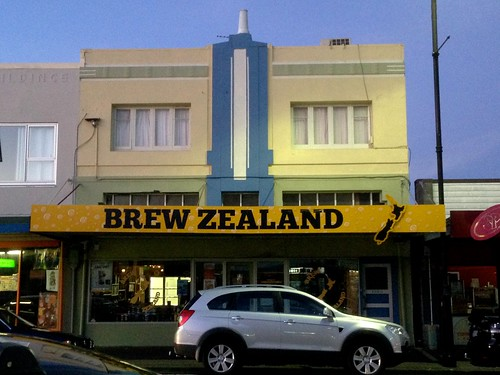 A Whole New Country, Brew Zealand | by cogdogblog