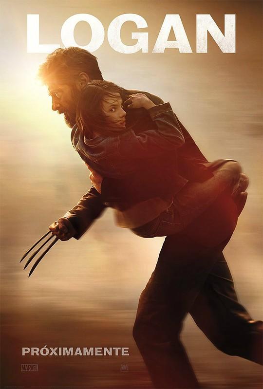 Logan - Poster 2