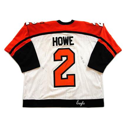 Philadelphia Flyers 1985-86 B jersey