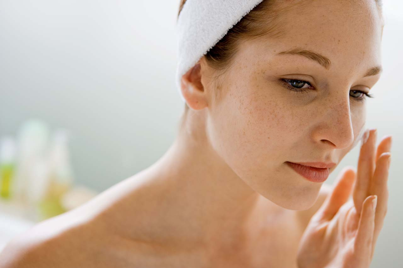 11 Unwritten Rules Of Having A Flawless Skin #4: Choose A Moisturizers For Your Skin Type