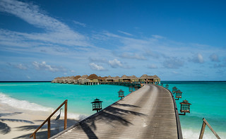 Maldives (Constance Halaveli Resort & Spa) | by Mac Qin