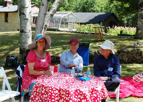 2015 Volunteer Picnic | by tenchimneys