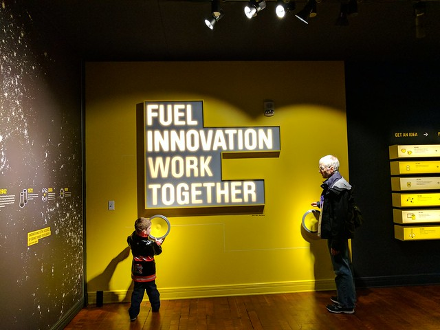 MOHAI - Work Together