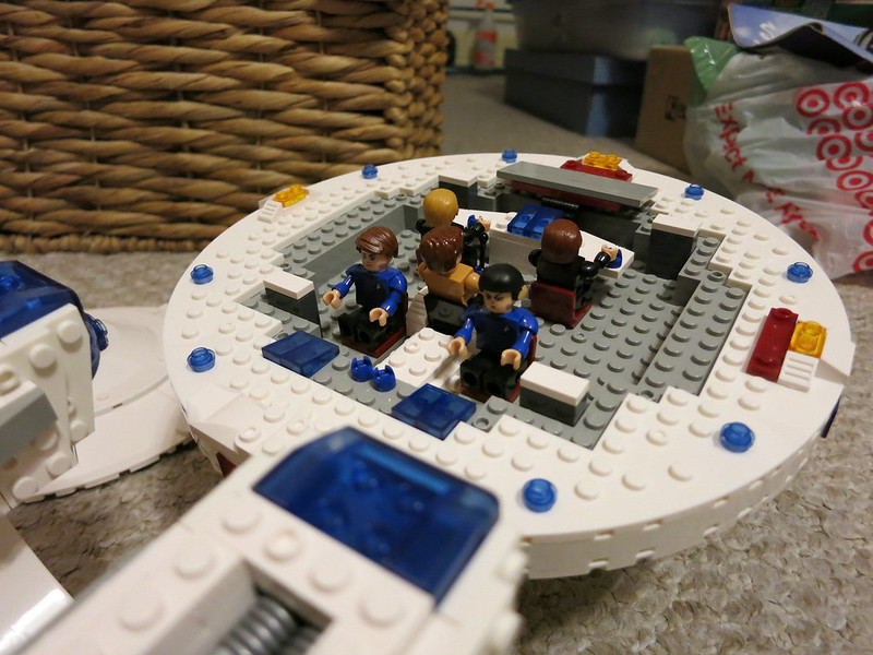 Kre-o Star Trek Enterprise