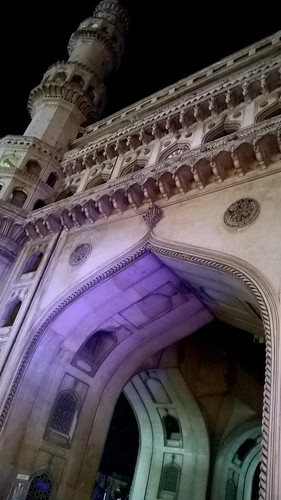 CharMinar | by IndianTinker