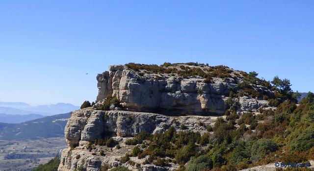 La Vall de Lord -10- Sector Serra de la Creu del Codó -02- Subsector El MIrador -01- (25-02-2017)