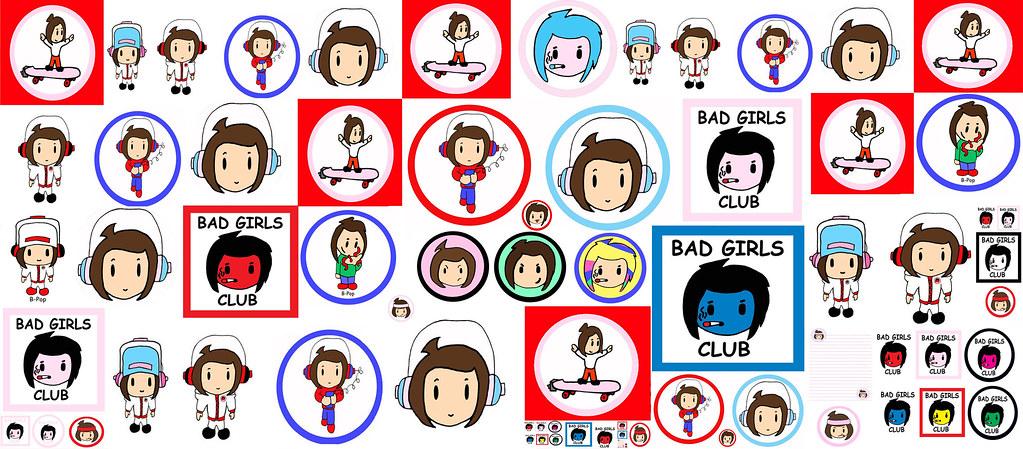 Consider, that cartoon japanese girls peeing business