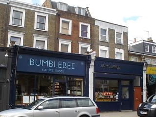 Bumblebee Natural Foods Co Uk Reviews