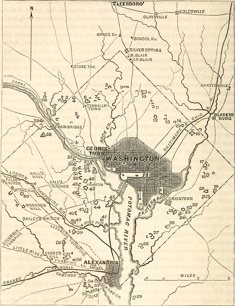 Image From Page 629 Of The American Conflict A History Flickr
