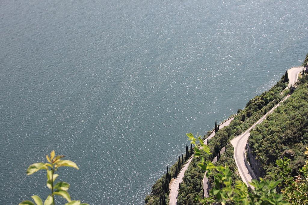 Tremosine - Terrazza del brivido | Hotel Paradiso di Stephan… | Flickr