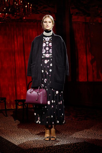Kate Spade New York Fall 2017 Ready-to-Wear