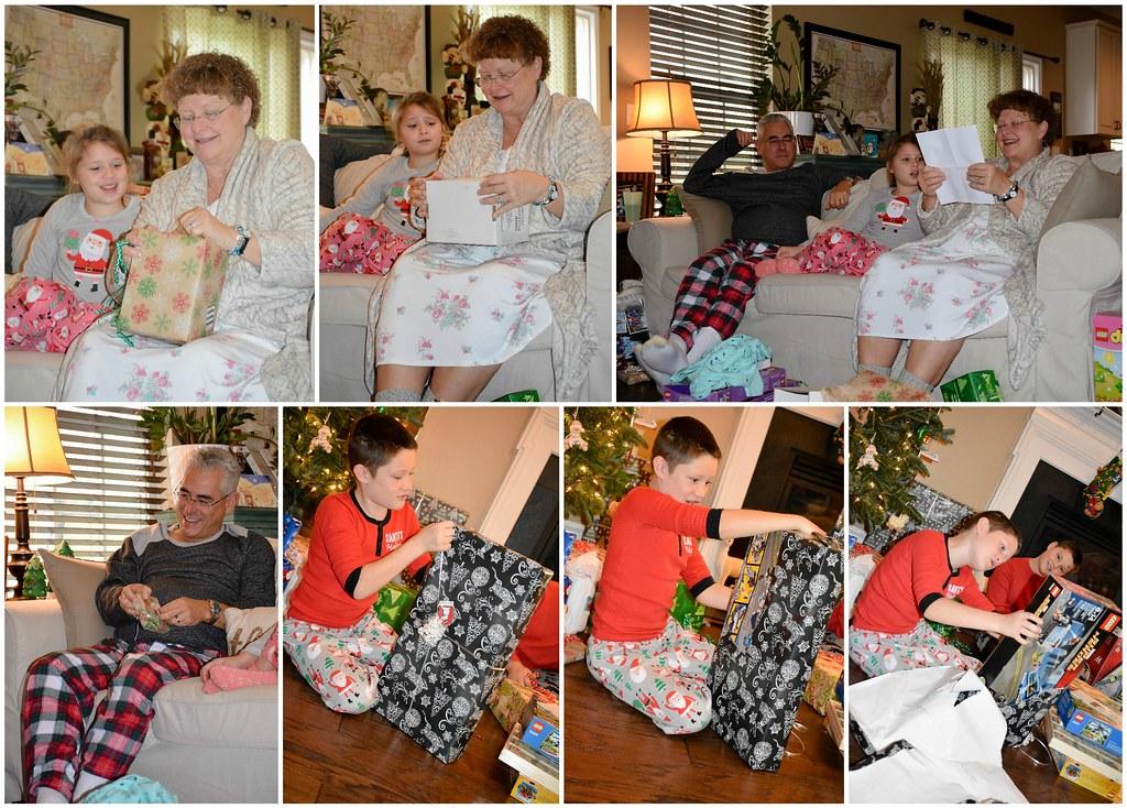 presents six