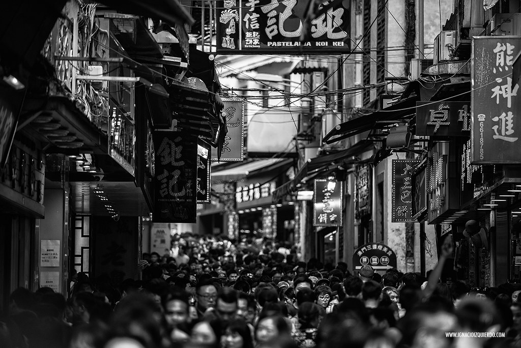 China Street Life 35