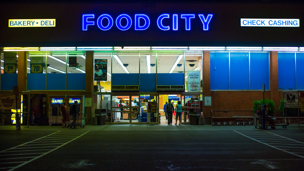 Food City Thomas Hawk Flickr