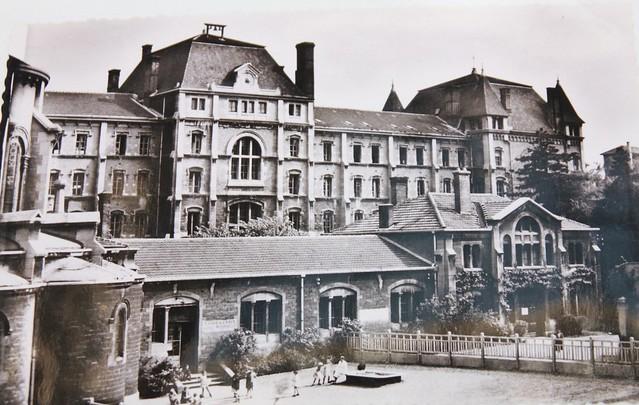 Le lycée de Saint-Just a célébré son 70ème anniversaire