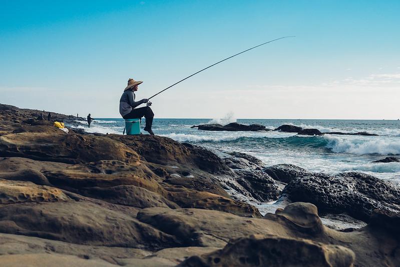 Fisherman|深澳岬