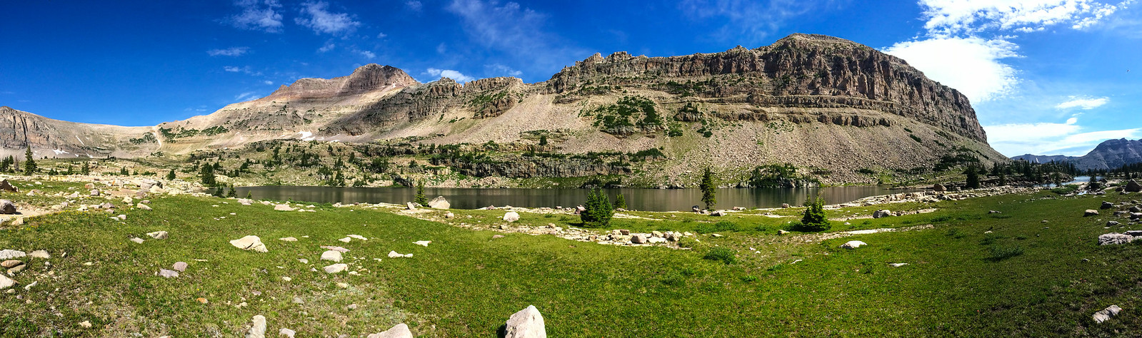 McPheters Lake
