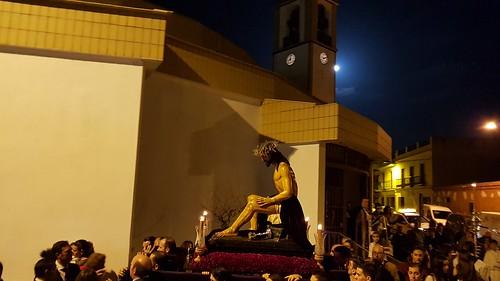 Vía Crucis del Cristo de la Humildad de la Sagrada Cena