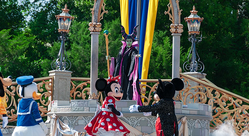 Maleficent | by wdwphotoclub