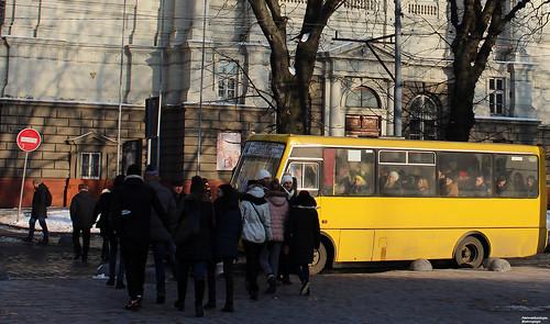 Lviv Streets XX