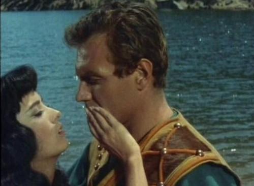 Le Legioni di Cleopatra - screenshot 3