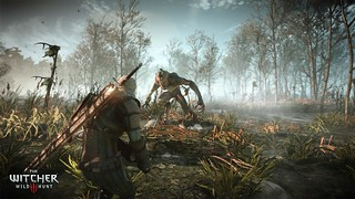 Witcher 3 Wild Hunt E3 2014 | by gcacho