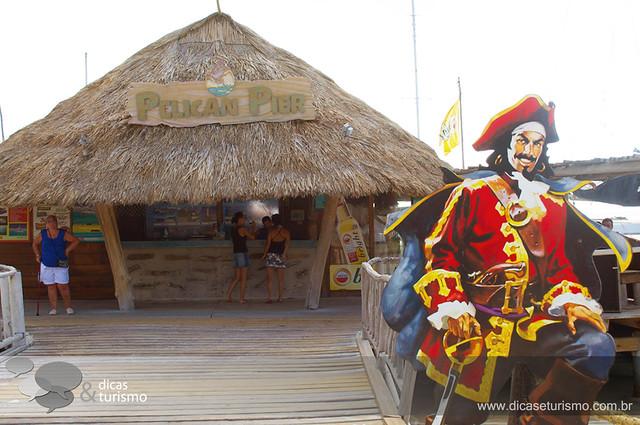Tour em Aruba 1