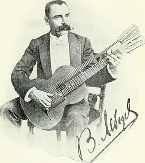 "Image from page 241 of ""The guitar and mandolin : biographies of celebrated players and composers for these instruments"" (1914) 